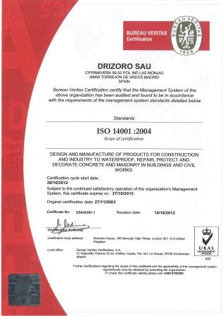 ISO 14001 UKAS ENG