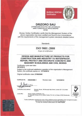 ISO 9001 UKAS ENG